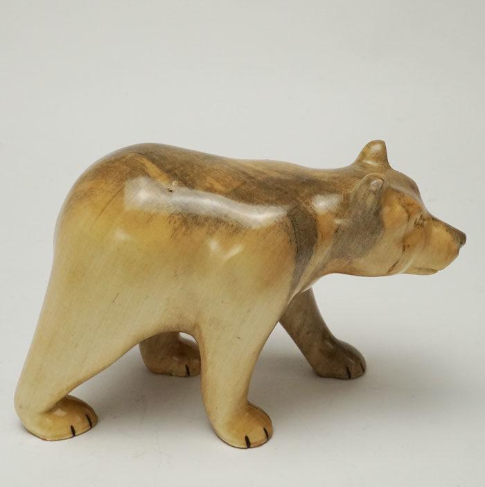 Robbie Craig Buckeye Wood Bear