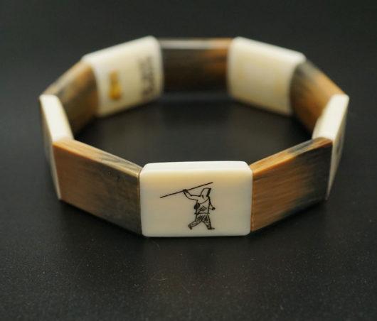A Olanna Ivory Story Bracelet