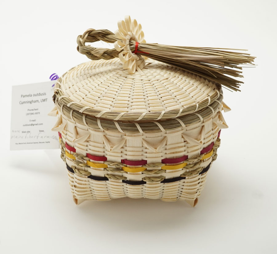 Pam Cunningham Honor Basket