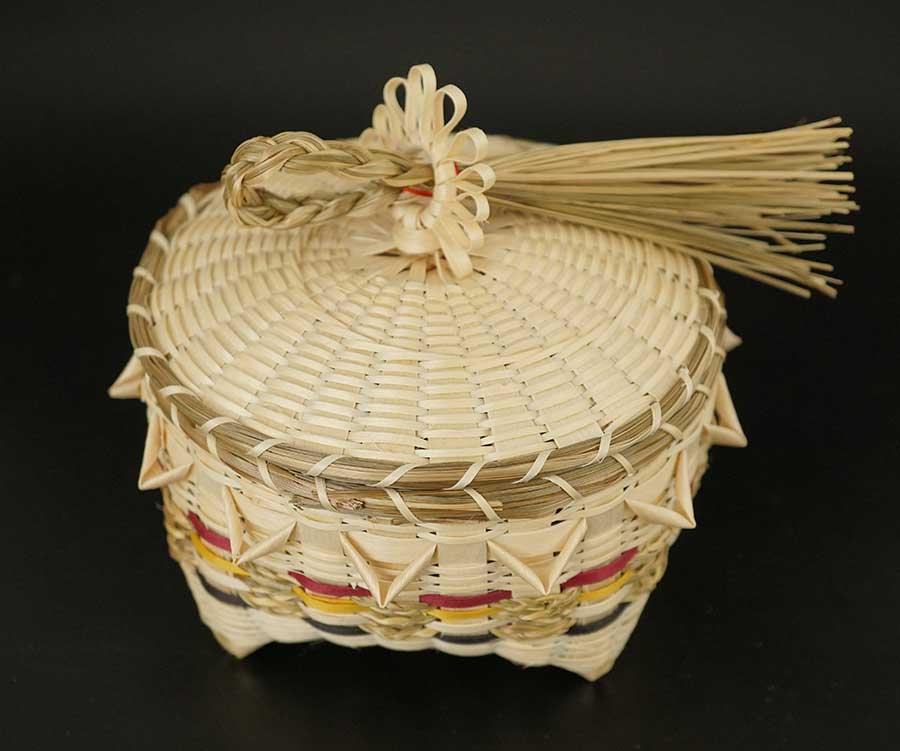 Pam Cunnningham Honor Basket