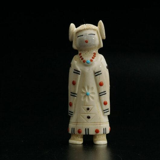 Gabe Sice Hopi Maiden 2