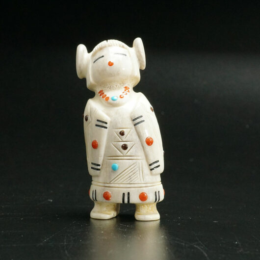 Gabe Sice Hopi Maiden 3