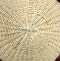Wabanaki Point Basket Ganessa Frey Penobscot Artist ME00555-3