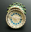 Penobscot basket Ganessa Frrey Miniature Point Basket ME00569-5