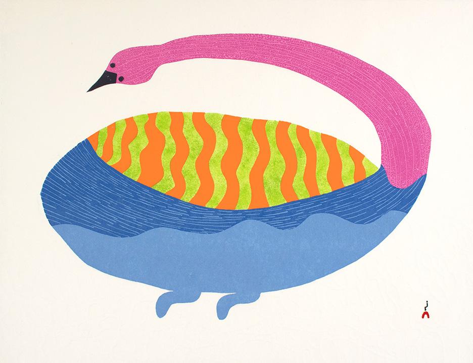 Drifting Home by Saimaiyu Akesuk