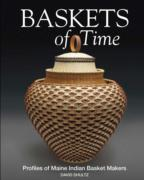 Baskets of Time Book